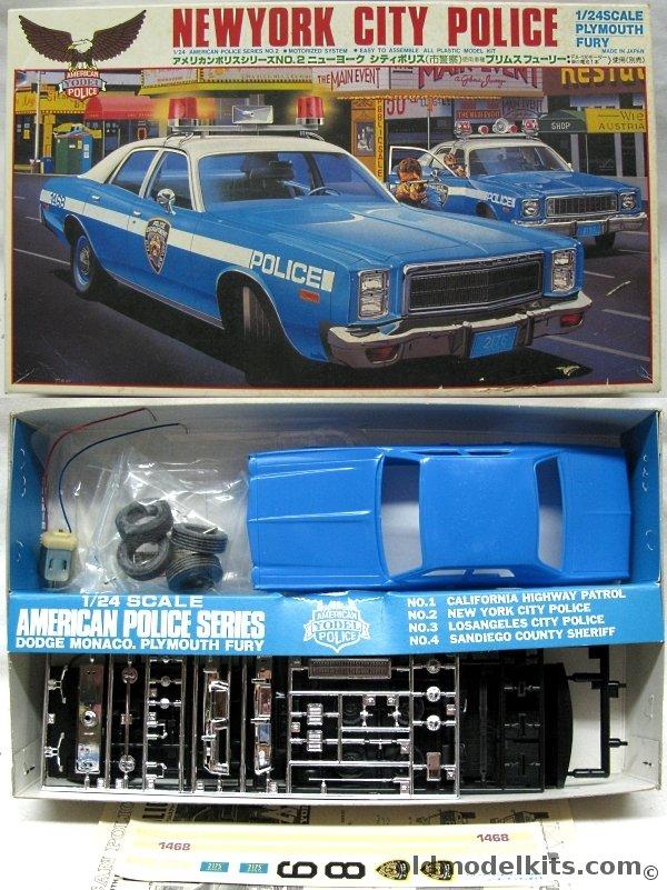 maquette auto police. Yodel210