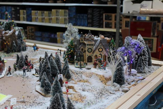 Village Jardiland Carré Sénart (Lorenza) Img_8939