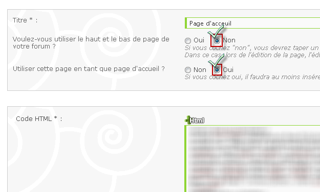 Astuce : Créer une page de chargement à l'entrée de son site ! 30-11-12