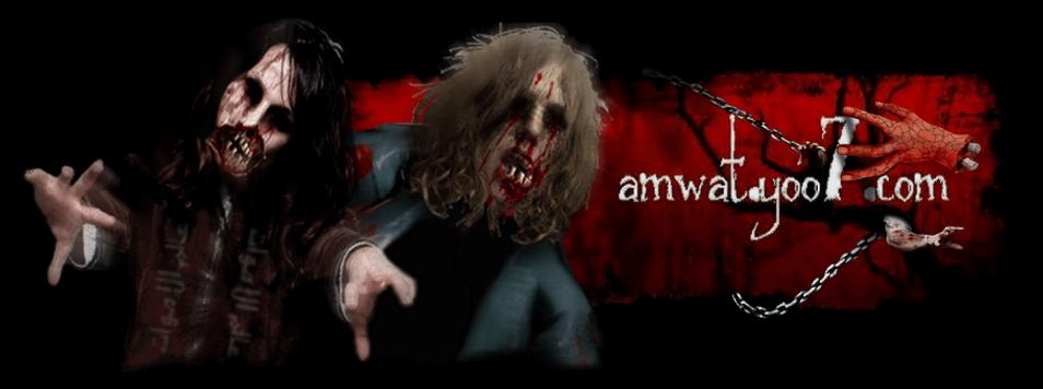 منتديات عالم الأموات , Horror , Netherworld