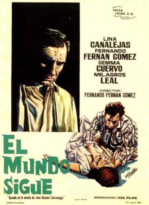 Últimas películas que has visto - (Las votaciones de la liga en el primer post) - Página 15 El-mun10
