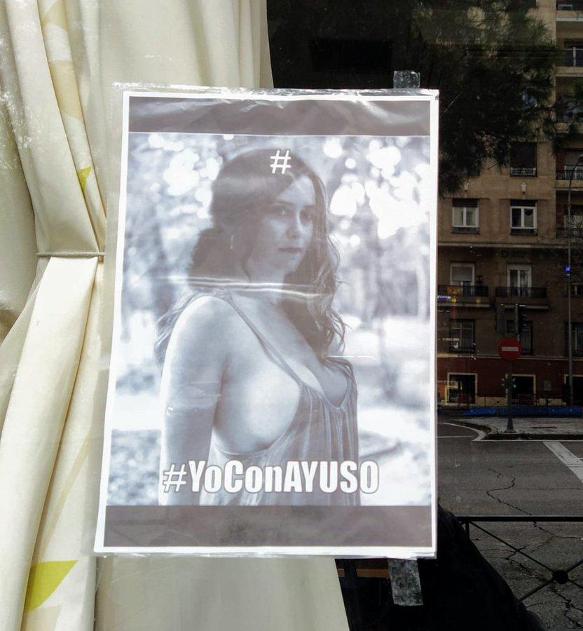 Isabel Díaz Ayuso Img_2021