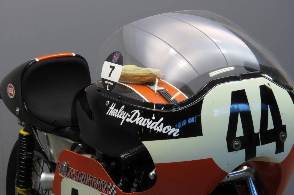 Harley de course - Page 20 Harley26