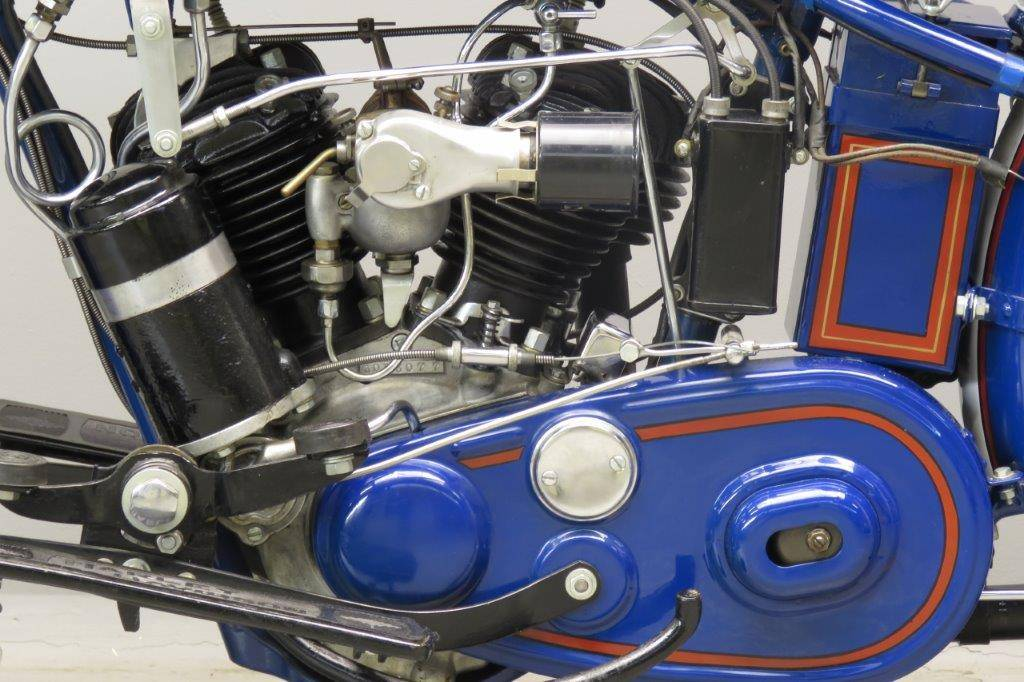 Les vieilles Harley Only (ante 84) du Forum Passion-Harley - Page 19 Harley57