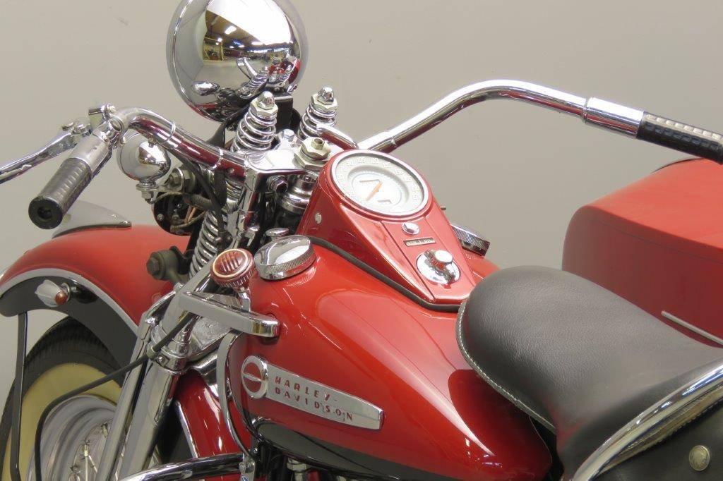 Les vieilles Harley Only (ante 84) du Forum Passion-Harley - Page 19 Harley63