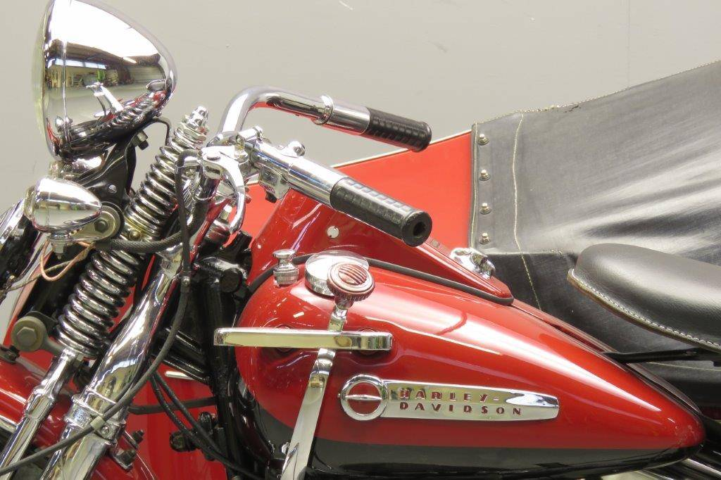 Les vieilles Harley Only (ante 84) du Forum Passion-Harley - Page 19 Harley65