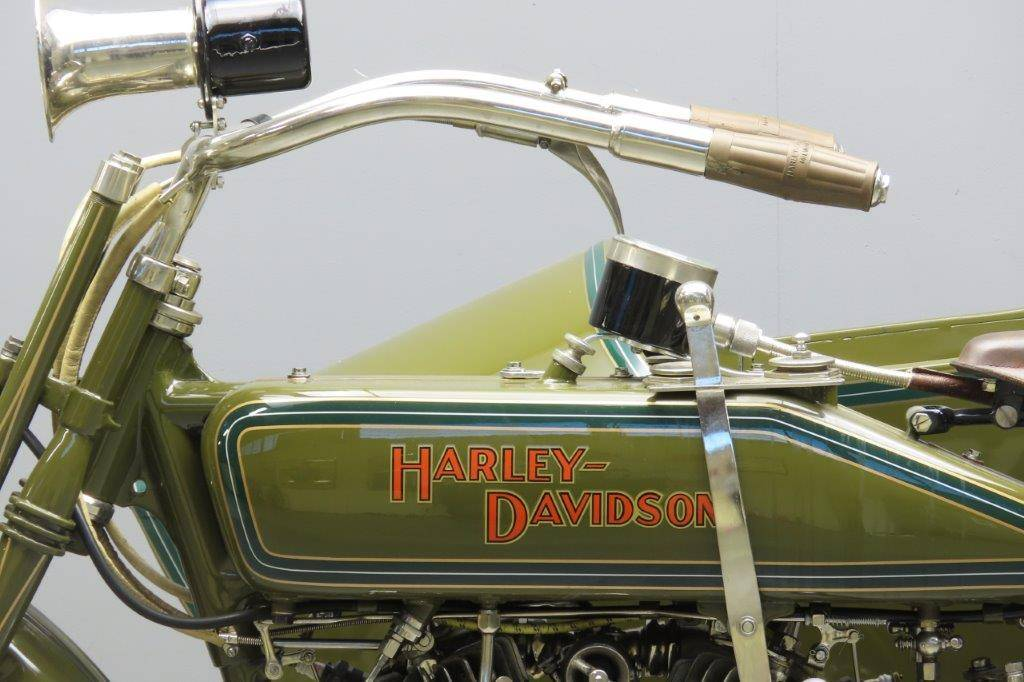 Les vieilles Harley Only (ante 84) du Forum Passion-Harley - Page 19 Harley73