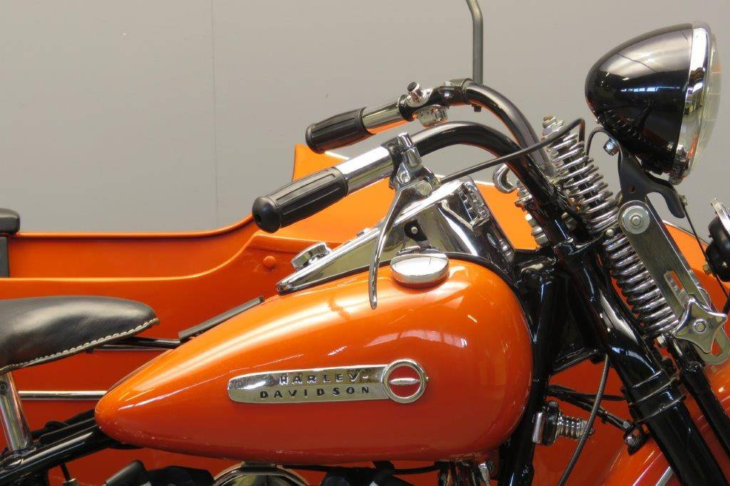 Les vieilles Harley Only (ante 84) du Forum Passion-Harley - Page 19 Harley80