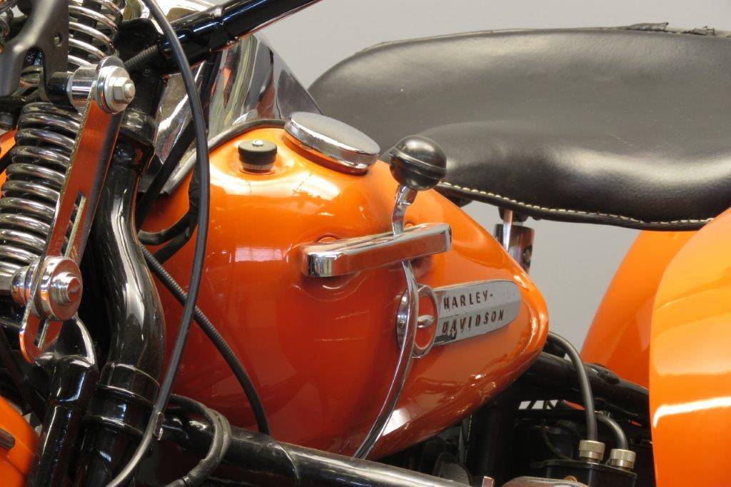 Les vieilles Harley Only (ante 84) du Forum Passion-Harley - Page 19 Harley82