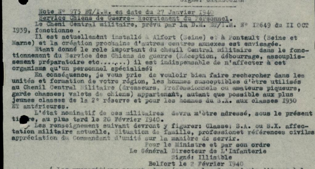 Les chiens dans l'armée française Captur19