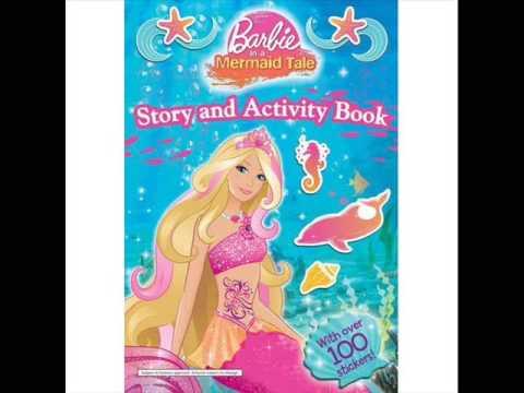 Ma Collection de Princesses Barbie 010