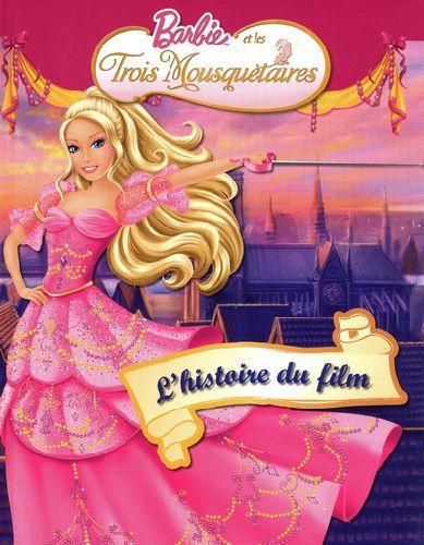 Ma Collection de Princesses Barbie 23534510