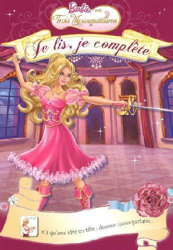 Ma Collection de Princesses Barbie 23534610
