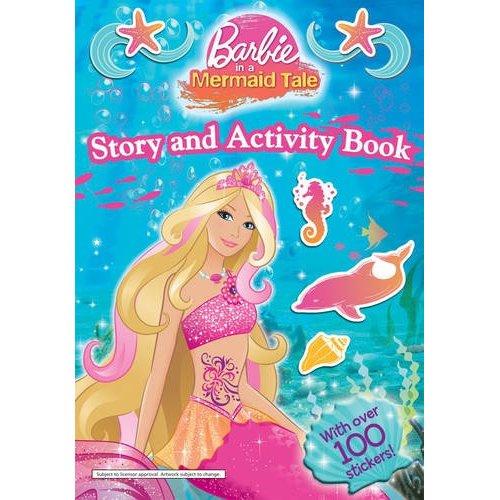 Ma Collection de Princesses Barbie 39341310