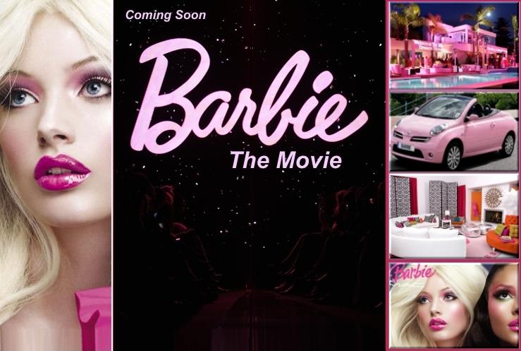 Ma Collection de Princesses Barbie Barbie10