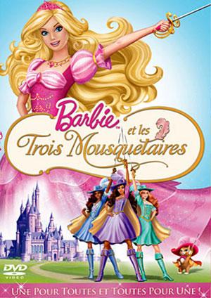 Ma Collection de Princesses Barbie Barbie11