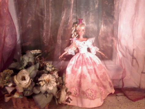 Ma Collection de Princesses Barbie Photo019