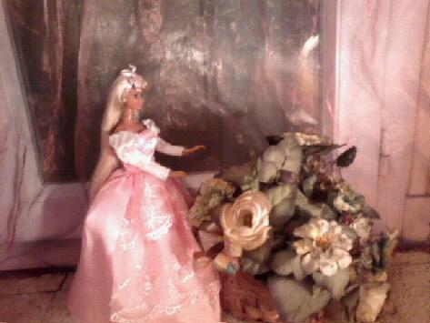 Ma Collection de Princesses Barbie Photo043