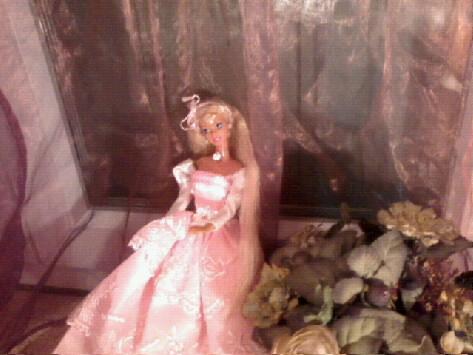 Ma Collection de Princesses Barbie Photo047