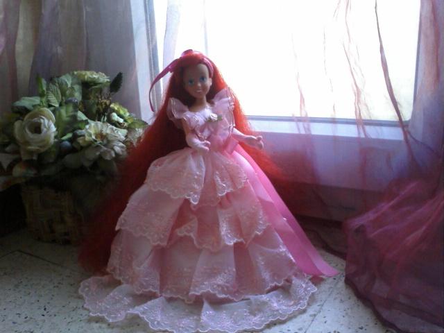 Ma collection des princesses Disney Photo163