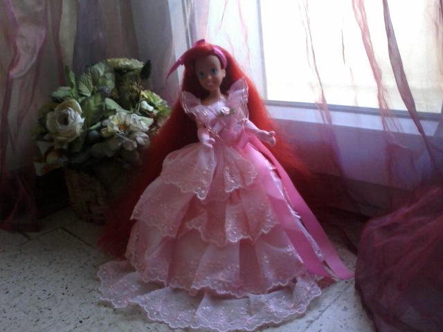 Ma collection des princesses Disney Photo164