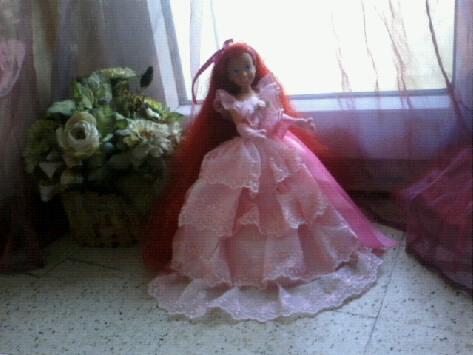 Ma collection des princesses Disney Photo165