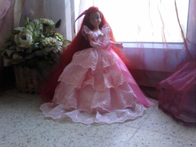 Ma collection des princesses Disney Photo166