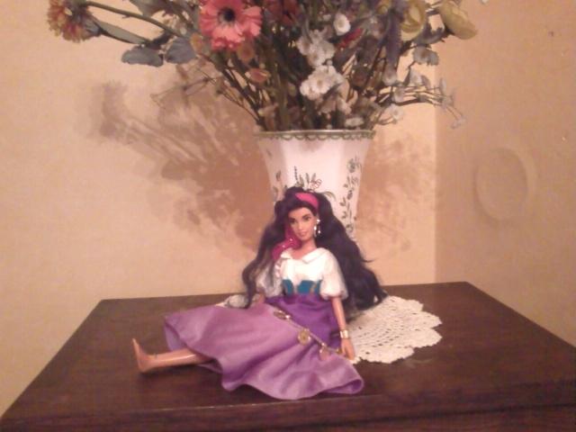 Ma collection des princesses Disney Photo190