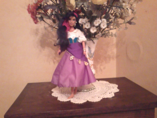 Ma collection des princesses Disney Photo192