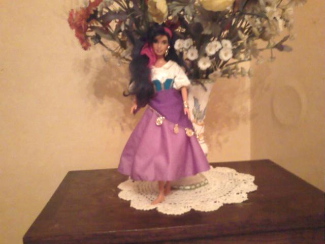 Ma collection des princesses Disney Photo193