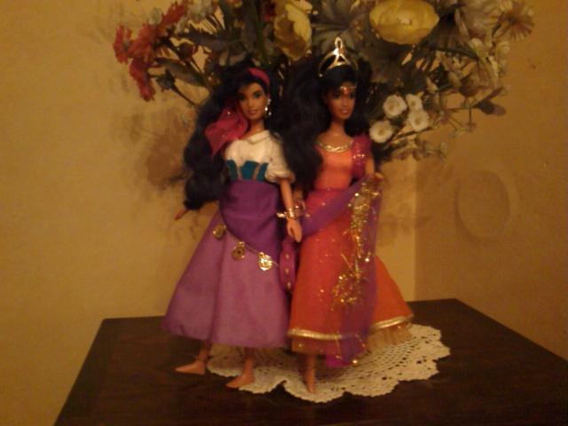 Ma collection des princesses Disney Photo197