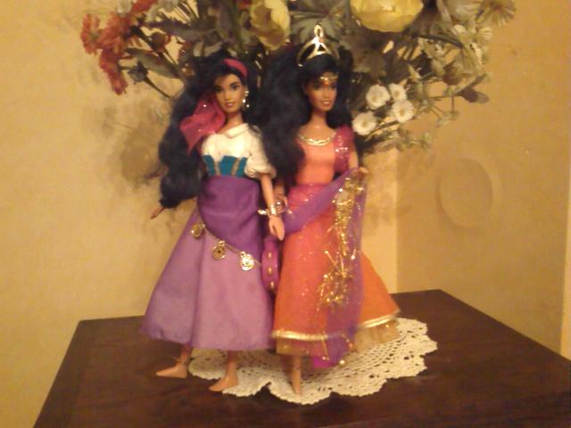 Ma collection des princesses Disney Photo198