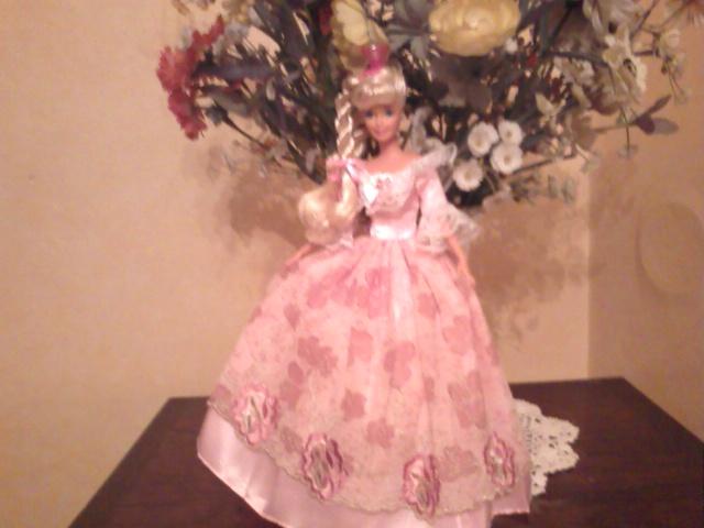 Ma Collection de Princesses Barbie Photo200