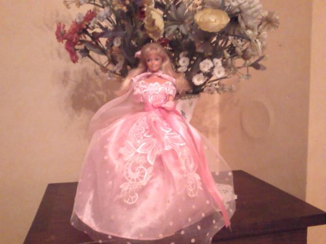 Ma Collection de Princesses Barbie Photo201