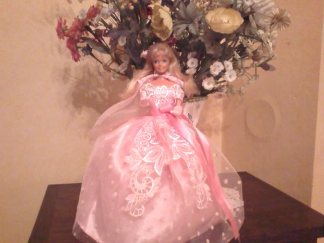 Ma Collection de Princesses Barbie Photo202