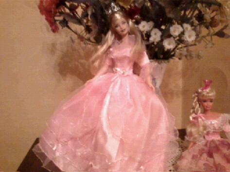 Ma Collection de Princesses Barbie Photo207