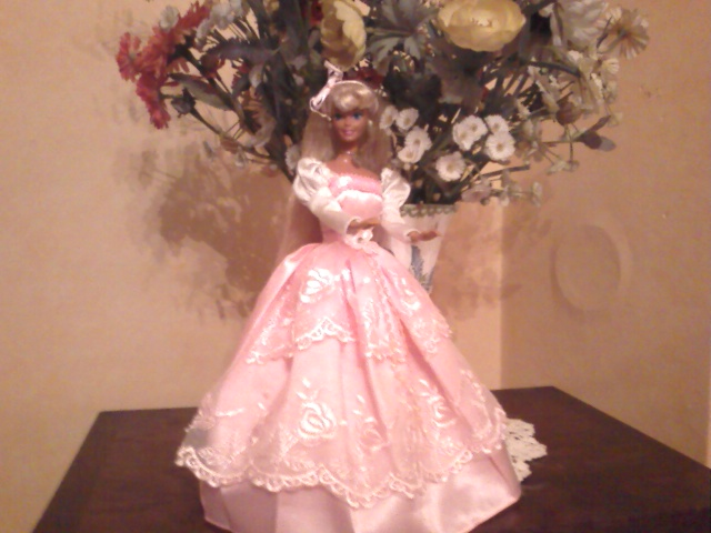 Ma Collection de Princesses Barbie Photo211
