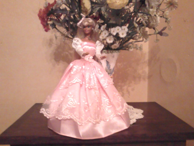 Ma Collection de Princesses Barbie Photo212