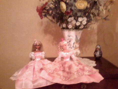Ma Collection de Princesses Barbie Photo214