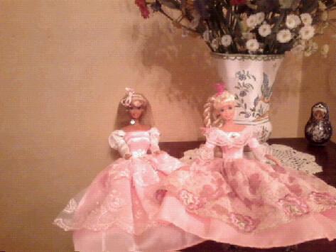 Ma Collection de Princesses Barbie Photo215