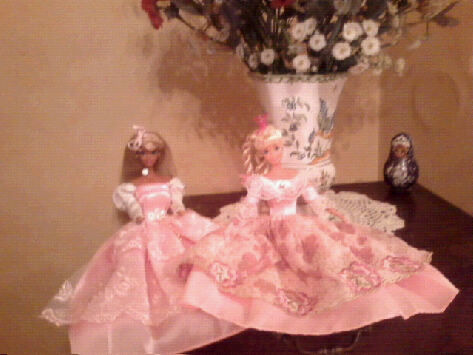 Ma Collection de Princesses Barbie Photo216