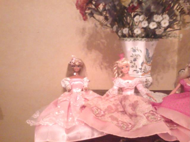 Ma Collection de Princesses Barbie Photo217