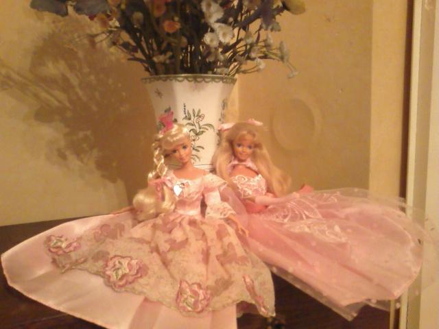 Ma Collection de Princesses Barbie Photo221