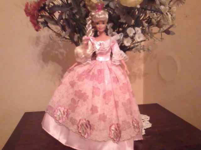 Ma Collection de Princesses Barbie Photo223