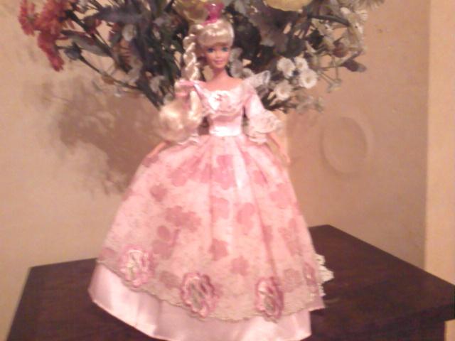 Ma Collection de Princesses Barbie Photo224
