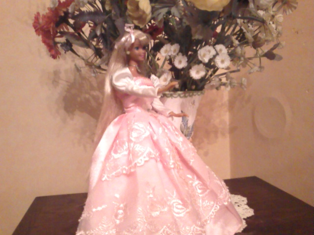 Ma Collection de Princesses Barbie Photo230