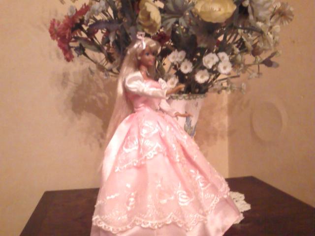 Ma Collection de Princesses Barbie Photo235