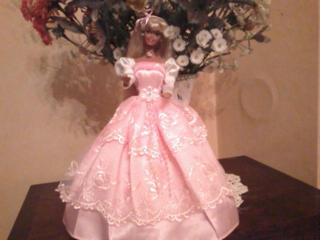 Ma Collection de Princesses Barbie Photo236