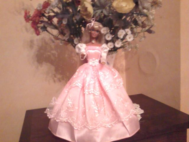 Ma Collection de Princesses Barbie Photo237