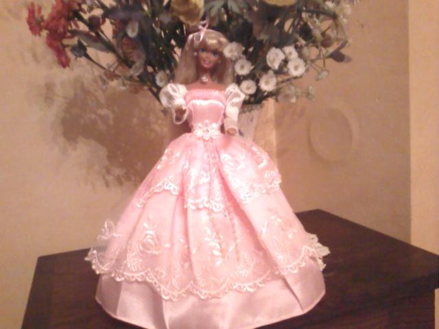 Ma Collection de Princesses Barbie Photo238